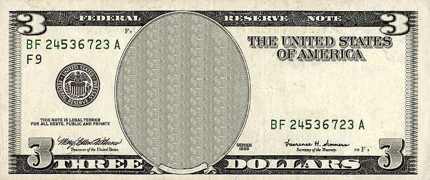 dollar bill template microsoft word - 28 images - dollar bill coupon ...
