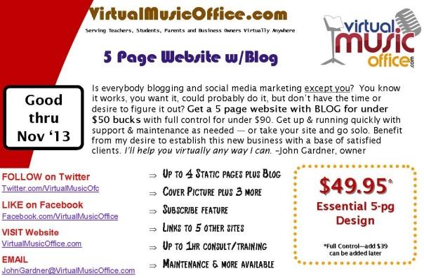 VMO Oct 13 5 Page under 50