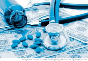 Prescription med prices