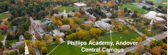 Philips Academy Central Campus
